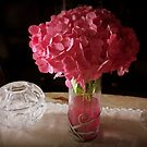 Beauty in Pink - Vintage still life by bubblehex08