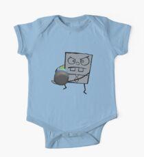 Doodlebob - Spongebob Kids Clothes