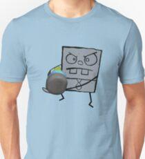 Doodlebob - Spongebob T-Shirt