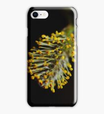 April Flowers iPhone Case/Skin