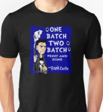 One Batch, Two Batch T-Shirt