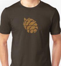 Coastal Redwood Cone Unisex T-Shirt