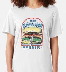 Camiseta ajustada Big Kahuna Burger