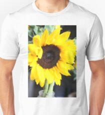 Sunflower Glory Unisex T-Shirt
