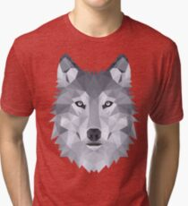 LEITWOLF Vintage T-Shirt