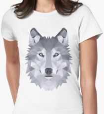 LEADER OF THE PACK Women's Fitted T-Shirt