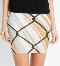 Traffic  Mini Skirt