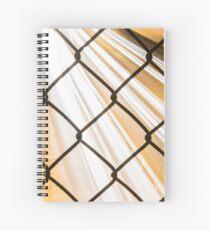 Traffic  Spiral Notebook