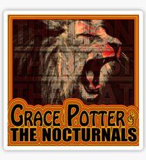 Grace Potter Sticker
