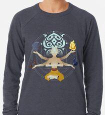 Unisono (ohne Glühen) Leichter Pullover