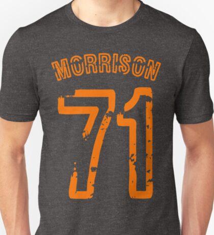 Morrison 71 T-Shirt