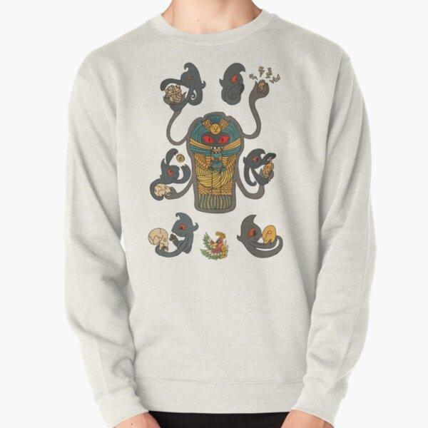 Cofagrigus & Yamask Pullover Sweatshirt