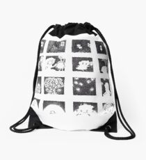 Jelly Drawstring Bag