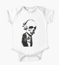 HIPSTERSKULL Kids Clothes