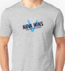 Nova Wins! Unisex T-Shirt