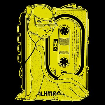R.I.P : WALKMAN by lisasteven