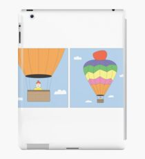 Sikh Air Balloon iPad Case/Skin