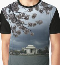 Memorial  Graphic T-Shirt