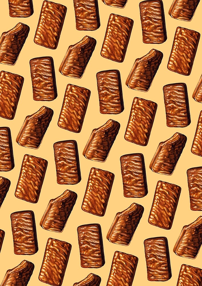 Tim Tam Pattern by Kelly  Gilleran