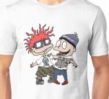 Rugbratz Unisex T-Shirt