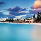 Indiana Teahouse Cottesloe by Paul Pichugin
