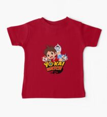 Yokai Watch Kids Clothes