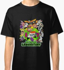 Dexters Labratory  Classic T-Shirt