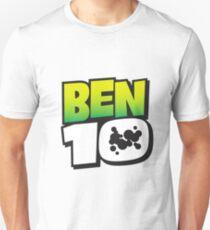Ben Ten Logo Unisex T-Shirt