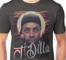 J Dilla - Jmadera print Unisex T-Shirt