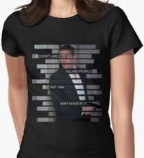 Reese - Person of interest - Quote T-Shirt