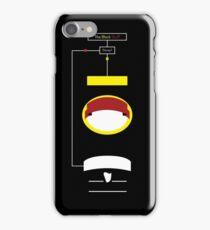 The Black Stuff iPhone Case/Skin