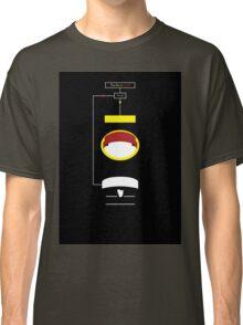 The Black Stuff Classic T-Shirt