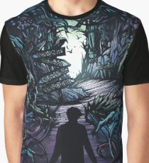 A Day To Remember - Homesick Graphic T-Shirt