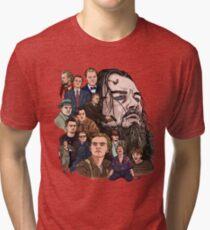 Löwe Vintage T-Shirt