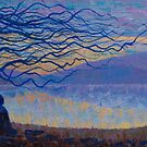 Silence by Yuliya Glavnaya