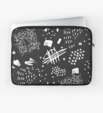 It's a guessing game! Laptop Sleeve
