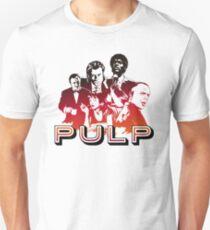 Pulp Illustration LZ Unisex T-Shirt