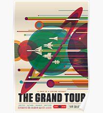 Die große Tour Poster