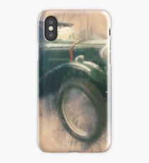 Historic Bentley iPhone Case