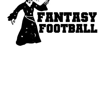 Fantasy Football Funny T-Shirt by funnytshirtstee