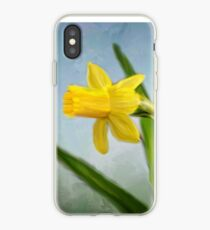 Spring Up iPhone Case