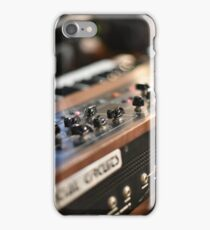 The Prophet Number Five iPhone Case/Skin