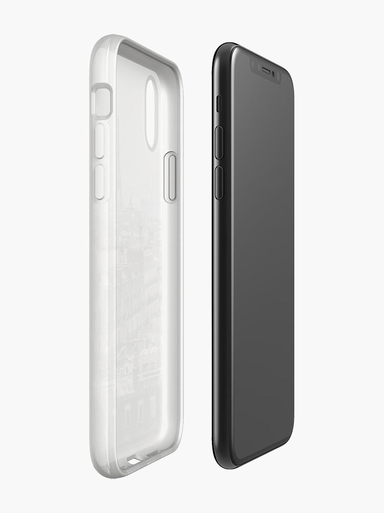 Alternate view of Paris iPhone Case & Cover