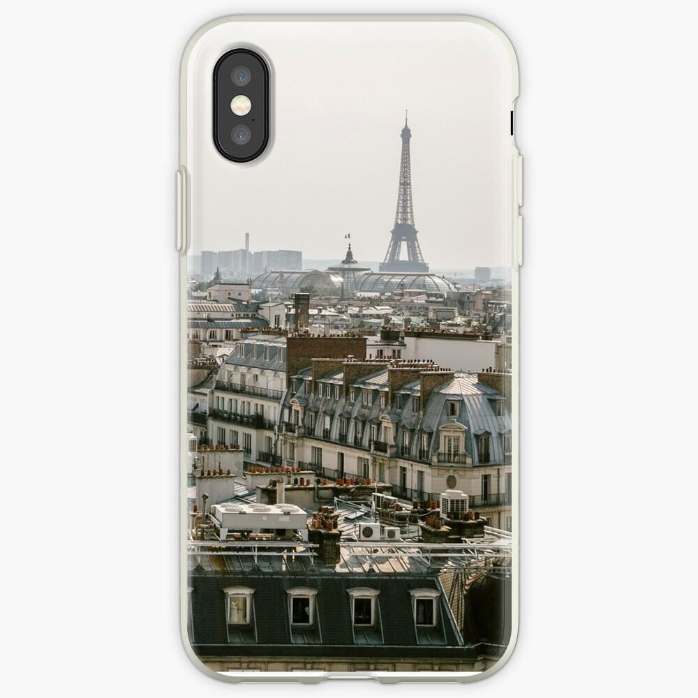 Paris iPhone Case & Cover