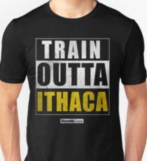 Straight Outta Parody T-Shirt