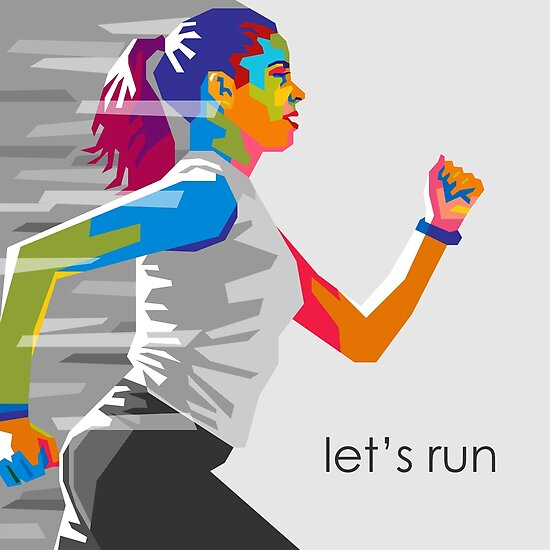 """WPAP - """"Lets Run"""" by hwart"""