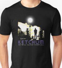 Ketchum Devil Hunter T-Shirt