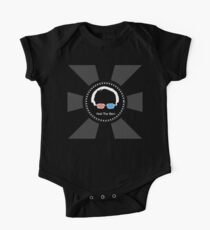 Bernie Sanders - Feel The Bern (WowBlack) Kids Clothes