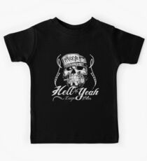 Hell Yeah Beer Kids Clothes