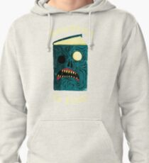 Reading is Fun Pullover Hoodie
